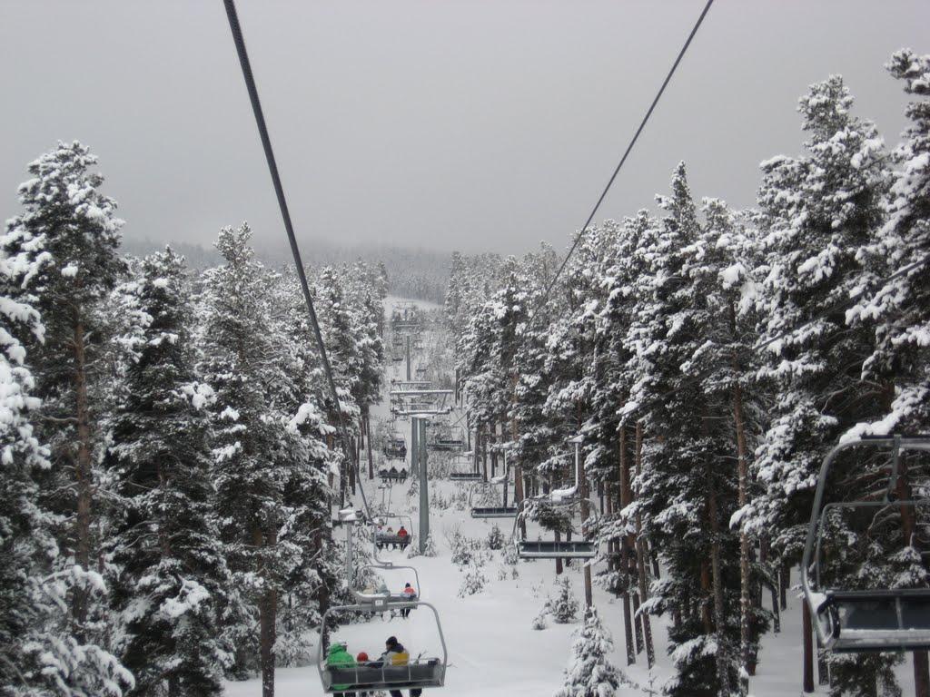 Sarıkamış Kayak Merkezi